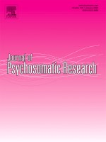 Journal cover of the Journal of Psychosomatic Research